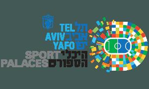 לוגו תל אביב היכלי הספורט