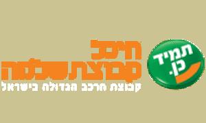 לוגו היכל קבוצת שלמה